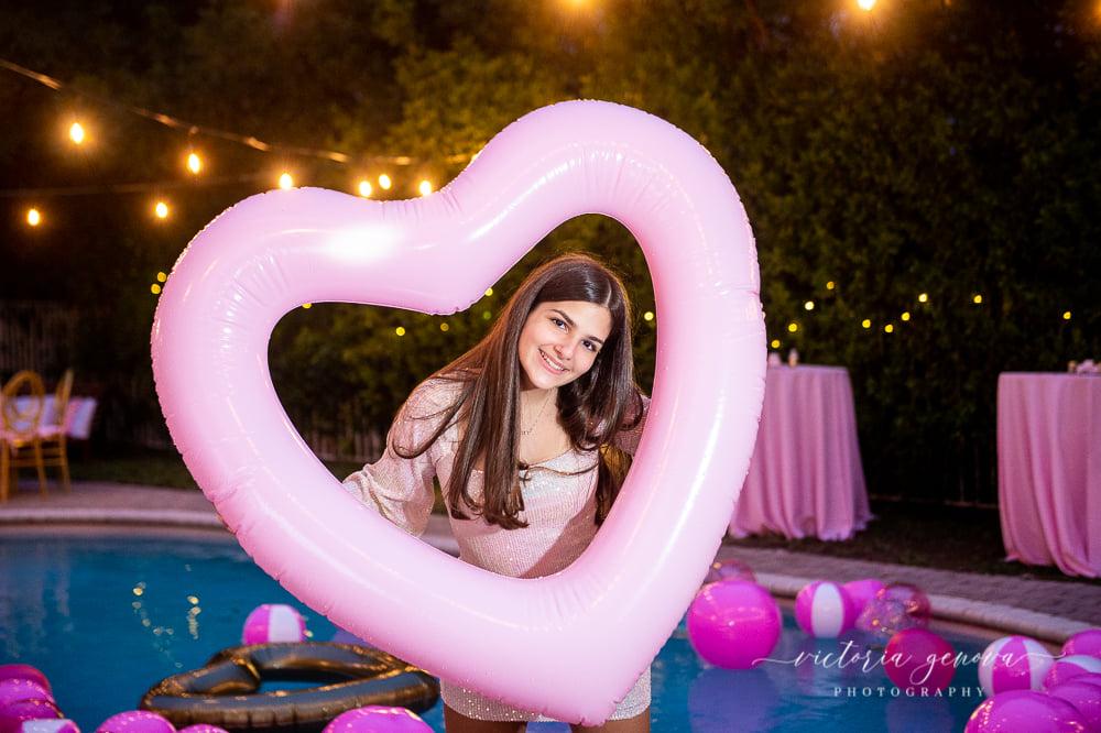 jordana ~ pretty in pink