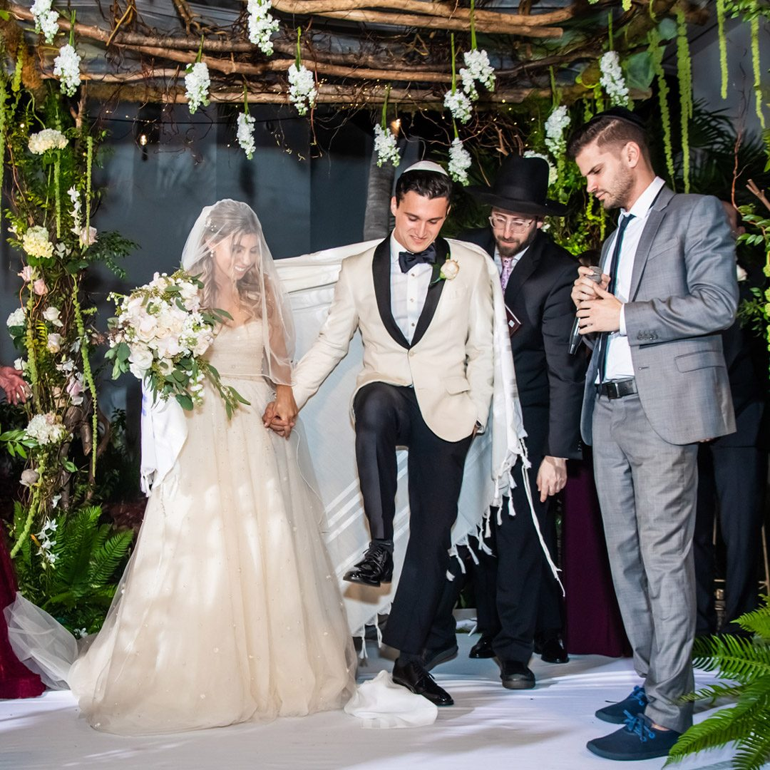 Beverly Diane Wedding 5